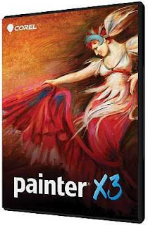 Corel Painter X3 With Keygen Free Download