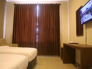 Hotel Raffleshom