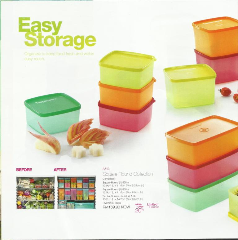 Refreshingly Cool Catalog 13 February 2012 31 March 2012