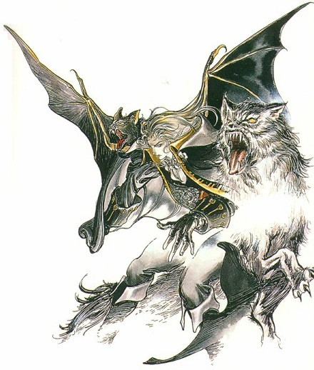 Castlevania: Symphony of the Night. Review completa.