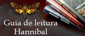 GUIA DE LEITURA HANNIBAL