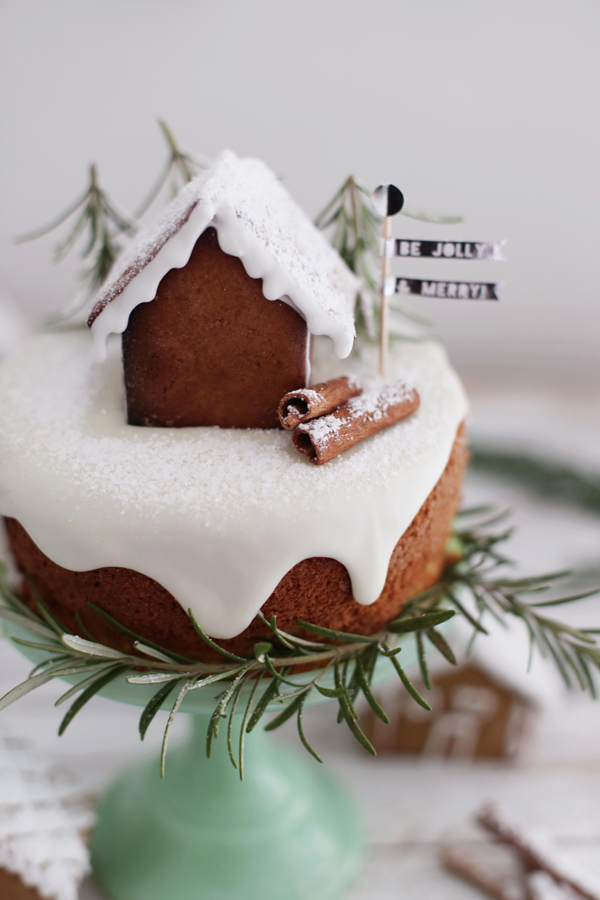 süße Winterlandschaft | Fräulein Klein | Bloglovin\'