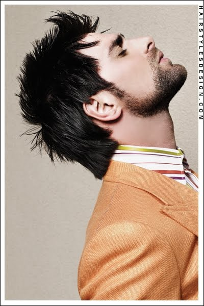 Modern & Short Hairstyles For Men