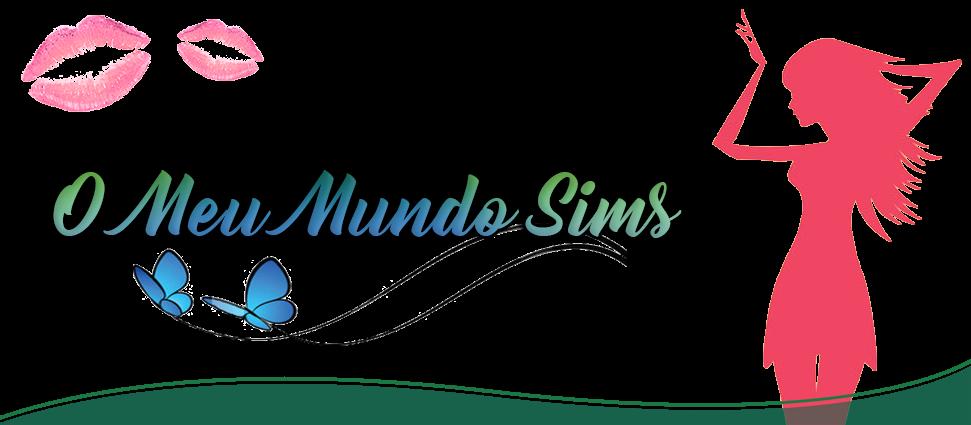O Meu Mundo Sims.
