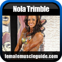 Nola Trimble IFBB Pro Physique Competitor Thumbnail Image 1