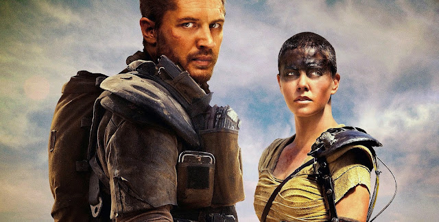 Estreias da semana (14/05): Mad Max: Estrada da Fúria, Divã a 2, Metanóia e mais