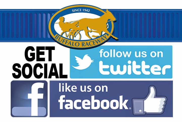 Social Media For Buffalo Raceway