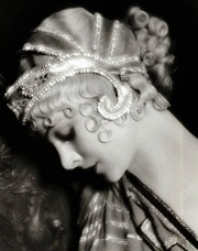"Norma Shearer, en "" Marie Antoniette """