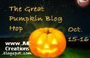 The Great Pumpkin Blog Hop