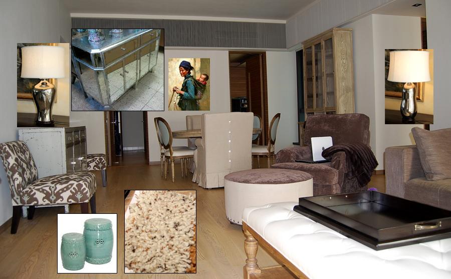 Pinterst Curtains Living Room