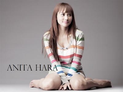Foto dan Biodata Lengkap Anita Hara