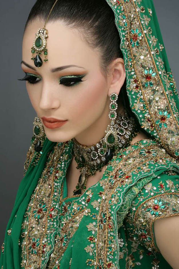 south indian bridal makeup. south indian bridal makeup