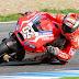 MotoGP: Las Ducati oficiales comandan los cronos en Jerez