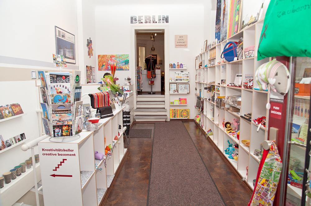 Kreativkaufhaus Berlin
