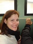 Nuestra Prof. Patricia