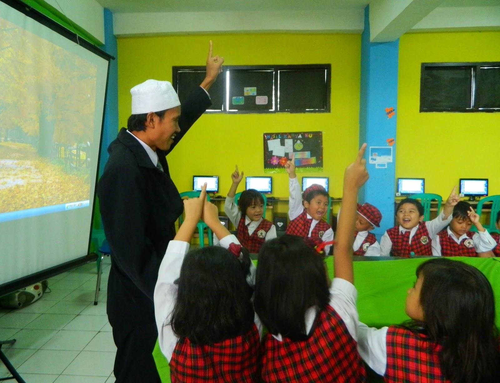 Pendidikan berkarakter