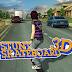 วีดีโอการเล่นเกม Stunt Skateboard 3D สเก็ตบอร์ดผาดโผน