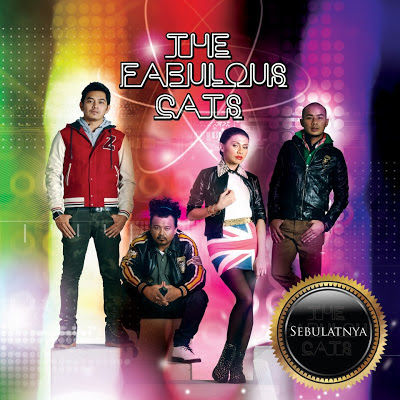 The Fabulous Cats - Sebulatnya MP3