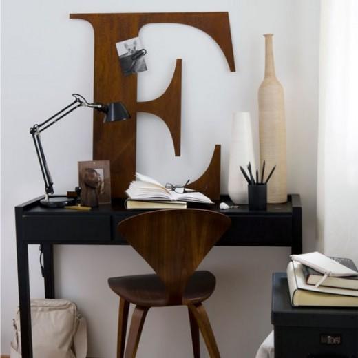 decorative letters driven by decor black rustic chic wooden letter b home decor letters burlap