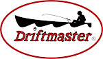 Driftmaster Rodholder Prostaff