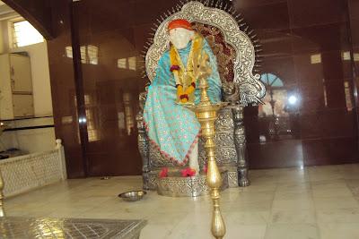 Sai Baba Listens Each And Every Word Of His Devotee - Sai Devotee Sudhamayee