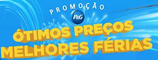Participar da promoção P&G 2015 Atacadão