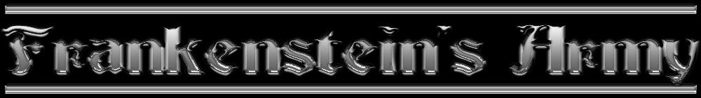 Frankenstein's Army 2013 - 720 -  [MEGA]