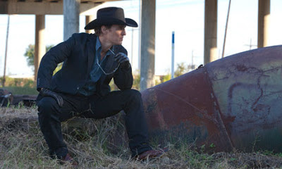 Killer Joe McConaughey