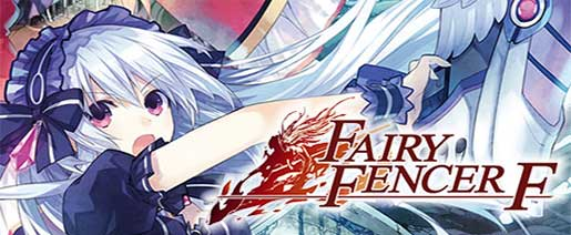 Fairy Fencer F – CODEX
