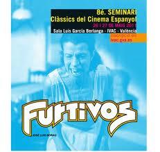 Seminario Clásicos Cine Español