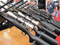 Leupold Hunting & Tactical Riflescopes