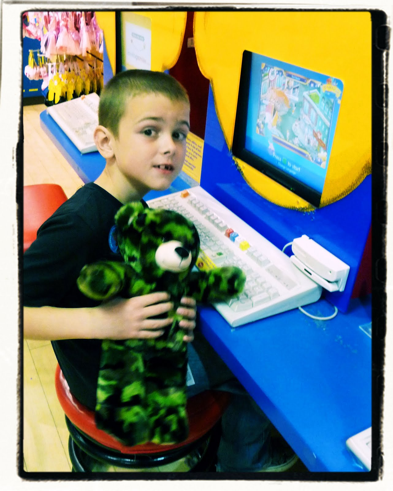 How To Make Build A Bear Clothes Ehow Uk | Party Invitations Ideas