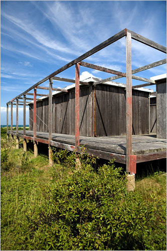 painting box the hatch house in wellfleet more