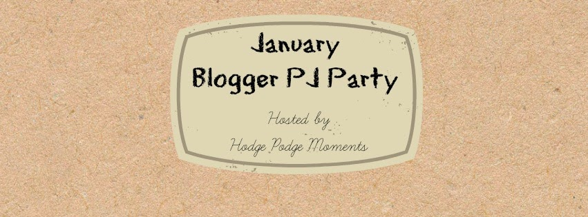 Announcing the #bloggerPJparty