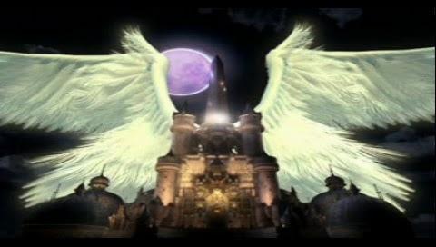 Final Fantasy IX, Alexander