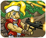 Rambo mới, game hanh dong
