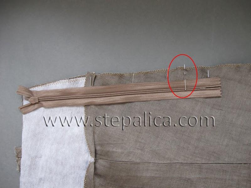 Zlata skirt sewalong: #9 Assemble the skirt