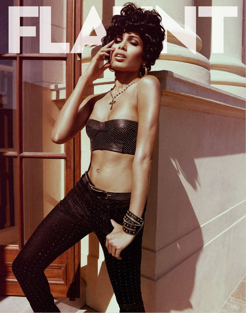 , Freida Pinto Photoshoot Hot Pics