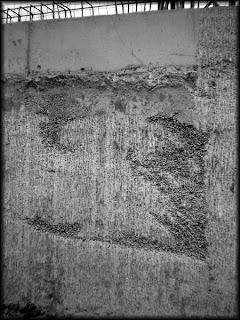 muro pantalla fresado