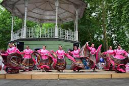 Xalapeños, contentos con la recuperación de las actividades culturales en la ciudad