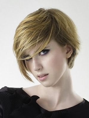 Style Glam Hair Color Ideas - Creative hairstyle color