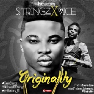 Download Originality By Stringz Ft 9ice