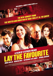 Ver online:Lay the Favourite (Lay the Favorite) 2012