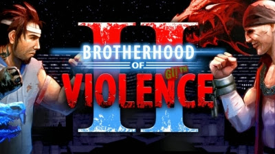 Brotherhood of Violence II v.2.0.5 For Android