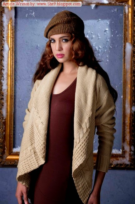 Zeen Sweaters Collection 2014-15