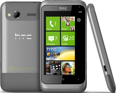 HTC Radar, Harga HTC Radar, Spesifikasi HTC Radar