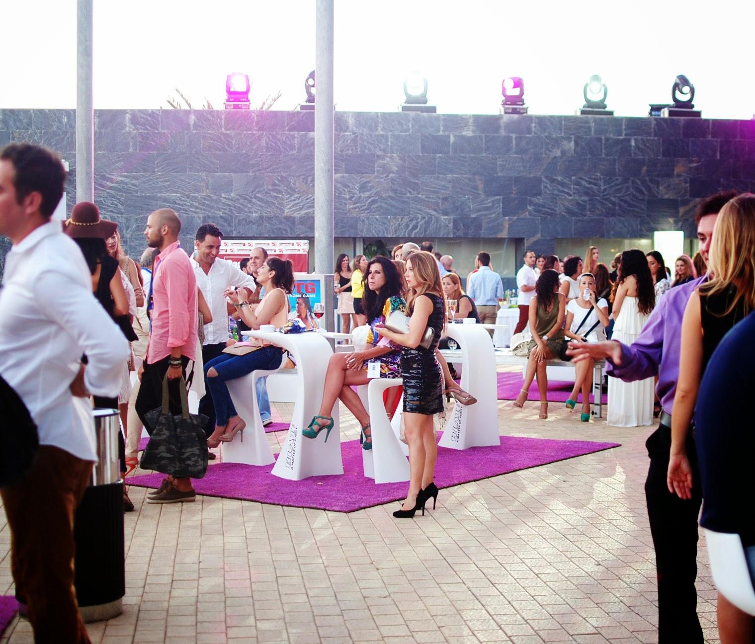 moda calida, gran canaria fashion week, gcmc, gcmodacalica2014, blogeras de canarias