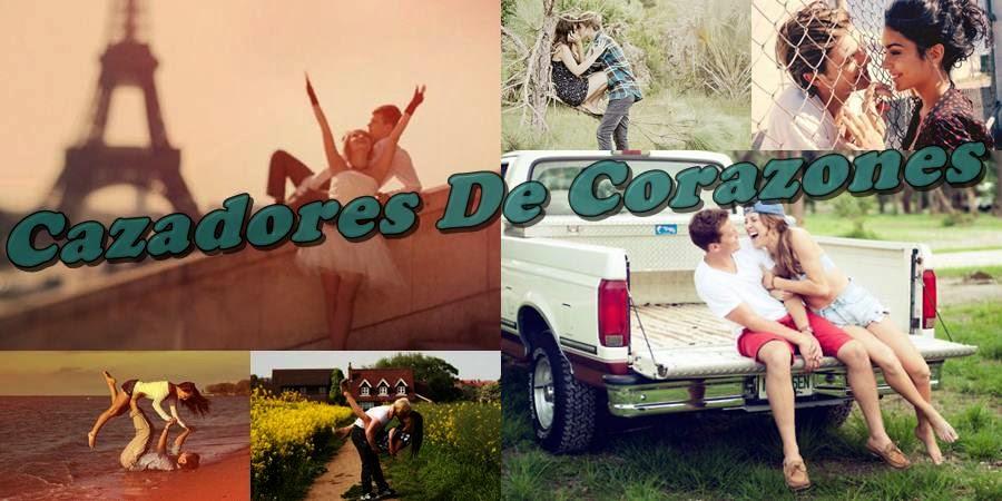 Cazadores de Corazones