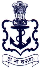 govt jobs i n navy of india