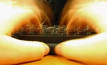 Stop Tedious Typing Tasks